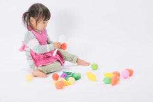 子供のおもちゃと知育玩具の選び方と買うタイミング